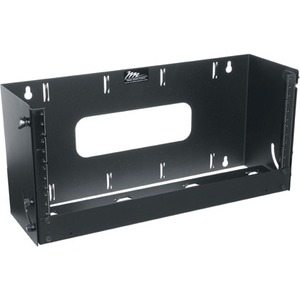 Middle Atlantic Products Pivoting Panel Mount PPM4