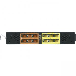 Middle Atlantic Products Multi-Mount 17-Outlets PDU PD-DC-45