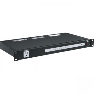 Middle Atlantic Products RackLink Select 9-Outlet PDU RLNK-915R