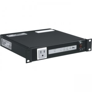 Middle Atlantic Products Select 4-Outlet PDU RLNK-415R
