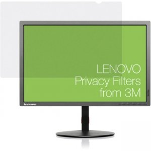 Lenovo 19.5W10 Monitor Privacy Filter from 3M 4XJ0L59638