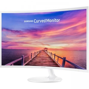 "Samsung 32"" CF391 Curved LED Monitor C32F391FWN"