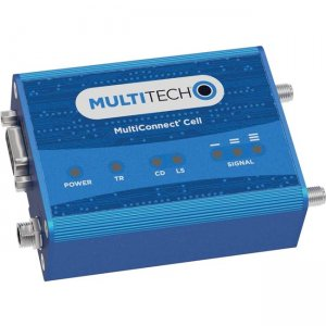 Multi-Tech GPRS Modem (RS-232) with EU/UK Accessory Kit MTC-G3-B06-EU-GB