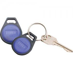 HID iCLASS 2054HNNMN Key II