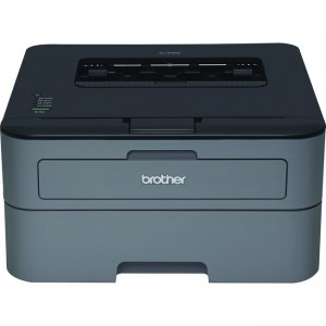 Brother Refurbished Compact, Personal Monochrome Laser Printer RHLL2320D RHL-L2320D