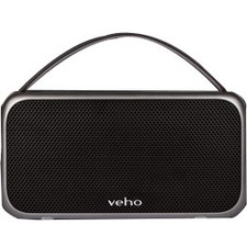 Veho M7 Mode Retro Water Resistant Speaker VSS014M7