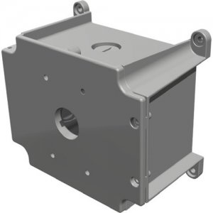 Pelco Wall Mount Junction Box EM20JB