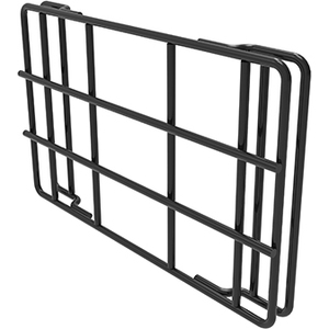 "Legrand Wire Cage Kit, Q-Series Manager, Kit of 4, 6"" Width QVMDCK6"