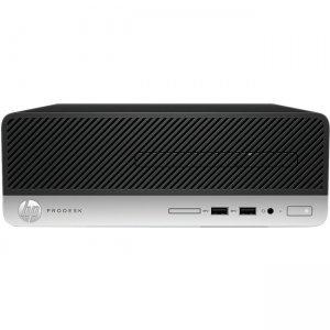 HP Business Desktop ProDesk 400 G4 Desktop Computer - Refurbished 3XL56U8R#ABA