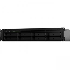 Synology RackStation SAN/NAS Storage System RS1219+