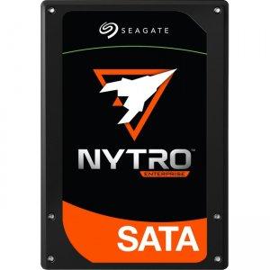 Seagate Nytro 1551 SATA SSD - Mainstream Endurance XA3840ME10083