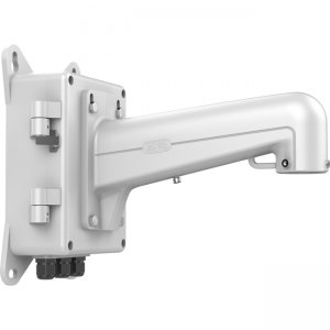LevelOne Wall Mount Bracket with Junction Box CAS-7334
