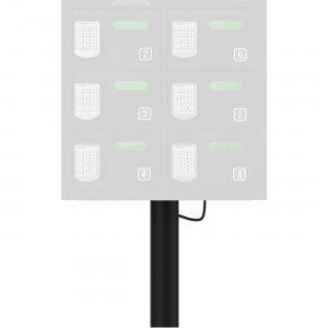 ChargeTech Charging Locker Floor Stand CT200011 CRGCT200011