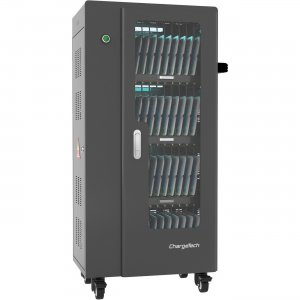 ChargeTech 40 Bay UV Clean USB Charging Cabinet CT300105 CRGCT300105