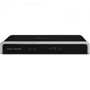 AudioCodes Mediant Data/Voice Gateway M500L-8SPW-A1GECSLAU 500L