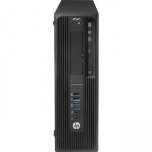 HP Z240 Small Form Factor Workstation - Refurbished 2VN69UTR#ABA