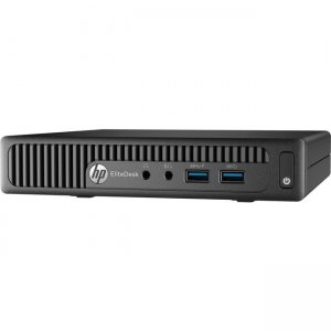 HP EliteDesk 705 G3 Desktop Computer - Refurbished 3XM16U8R#ABA