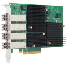 BROADCOM - IMSOURCING 4 Port 16GFC Short Wave Optical - LC SFP+ LPE16004-M6 LPe16004