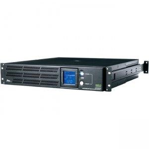 Middle Atlantic Products Premium 1000VA Rack-mountable UPS UPS-1000R-8IP