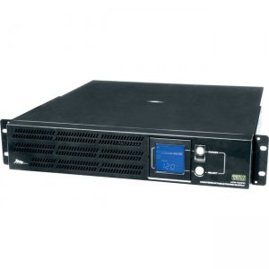 Middle Atlantic Products 1000VA Rack-mountable UPS UPS-1000R-8
