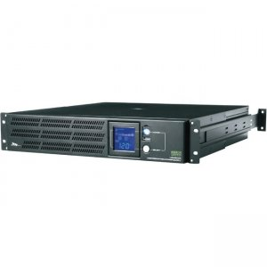 Middle Atlantic Products Premium Series UPS Rackmount Power, 8 Outlet, 2150VA/1650W, Web Enabled UPS2200RIP