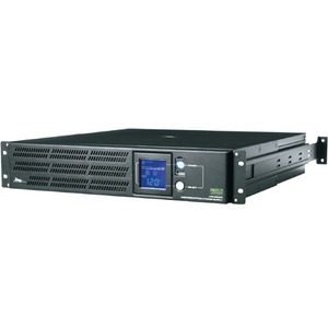 Middle Atlantic Products 2150VA Rack-mountable UPS UPS-2200R-8IP