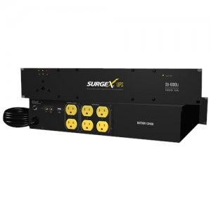 Chief SurgeX 15A UPS NAXU15