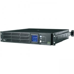 Middle Atlantic Products Premium Series UPSRackmount Power, 8 Outlet, 2150VA/1650W, Hardwired UPS-2200R-HH