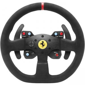 Guillemot EVO 30 Wheel Add-On Alcantara Edition 4060071 599XX