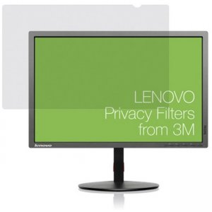 Lenovo 27.0W9 Monitor Privacy Filter from 3M 4XJ0L59640