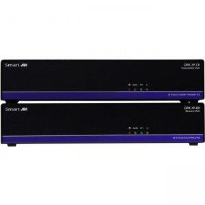 SmartAVI DisplayPort + USB + RS-232 + Audio Extender over CAT5/5e/6 DPX-1P-PLUS-S