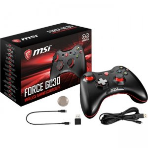 MSI Force Gaming Controller FORCE GC30 GC30