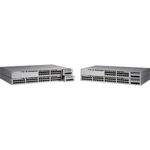 Cisco Catalyst Ethernet Switch C9200L-48P-4G-EDU C9200L-48P-4G