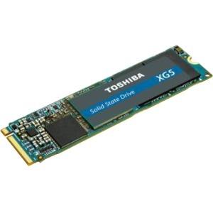 Toshiba Client SSD KXG50ZNV512G