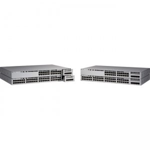 Cisco Catalyst Ethernet Switch C9200L-24P-4G-EDU C9200L-24P-4G