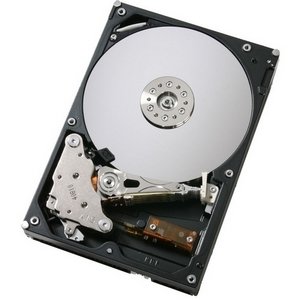 HGST Deskstar P7K500 Hard Drive HDP725050GLA360