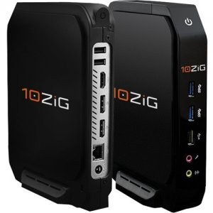 10ZiG Zero Client 5948QV-4400TAA 5948qv