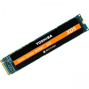 Toshiba XD5 Solid State Drive KXD51LN11T92