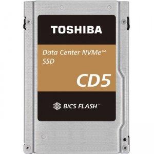 Toshiba Solid State Drive KCD51LUG1T92