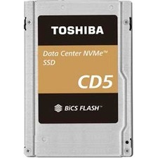 Toshiba Data Center SSD KCD51LUG7T68
