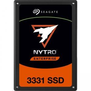Seagate Nytro 3331 Solid State Drive XS3840SE70014-10PK XS3840SE70014