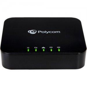 Polycom VoIP Gateway 2200-49532-001 OBi302