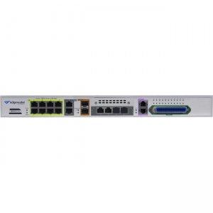 ribbon EdgeMarc VoIP Gateway 4808-102-500 4808
