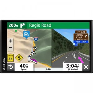 "Garmin & Traffic 6.95"" RV Navigator 010-02227-00 RV 780"