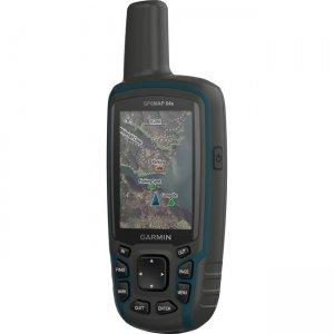Garmin GPSMAP Handheld GPS 010-02258-00 64x