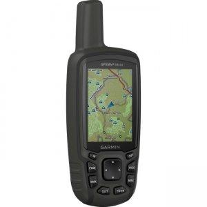 Garmin GPSMAP Handheld GPS with Navigation Sensors and Camera 010-02258-20 64csx