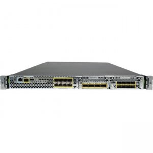 Cisco Firepower Network Security/Firewall Appliance FPR4145-ASA-K9 4145