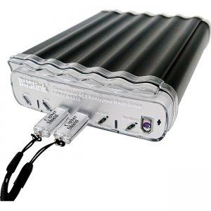 Buslink CipherShield DAS Storage System CSX15TSDRG2KKB