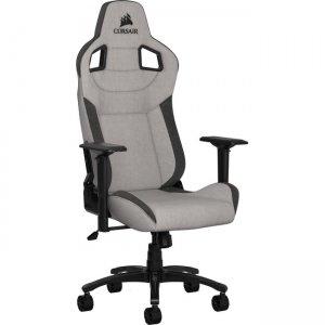 Corsair T3 RUSH Gaming Chair - Gray/Charcoal CF-9010031-WW