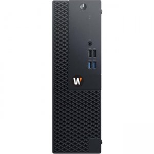 Hanwha Techwin Wisenet WAVE Client Workstation WWT-P-3200W